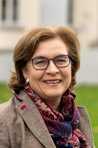 Christiane Cordes c Sascha Stüber